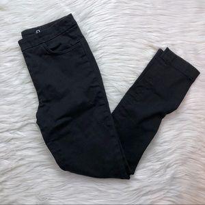 J. Crew Dannie Pant In Black